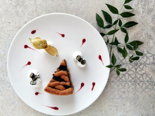 dessert linzer